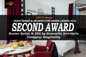 Urban Design & Architecture Design Awards 2018