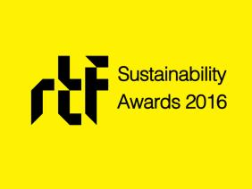 Rethinking the Future Awards 2016