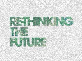 Rethinking The Future Awards 2015